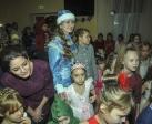 Детские рождественские праздники в Воскресной школе «Ковчег» г. Мелеуза