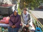 Акция «День пожилых людей»