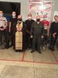 Священнослужители Кумертауского благочиния благословили призывников весеннего призыва 2021
