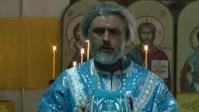 Владыка Николай совершил Литургию в храме при ИК- №16