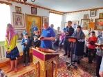 Воскресная школа Мусино в Дедово