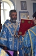 Владыка Николай совершил всенощное бдение в Покрово-Еннатском мужском монастыре села Дедово