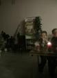Литературный вечер в селе Чуваш-Карамалы