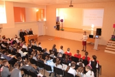 Всемирный день памяти жертв ДТП в г.Салавате