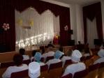 Посещение Психоневрологического интерната с. Маячный