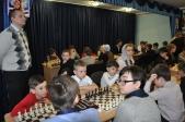 «Воскресные шахматы» в Воскресной школе Успенского кафедрального собора г. Салават