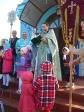 Детский Крестный ход и молебен на начало учебного года состоялись в Чишмах