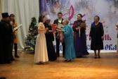 Фестиваль «Рождественская овация»