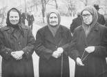 Встреча со старожилами в Бижбулякском благочинии