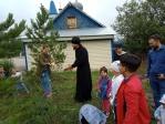 День семьи, любви и верности в Чишмах