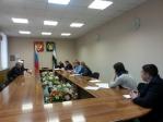 Состоялось совещание совета по межконфессиональным отношениям при главе администрации г. Салавата
