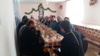 Общество трезвости Иоанно - Предтеченского храма города Кумертау