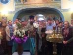 Поздравление с 25-летием священнической хиротонии