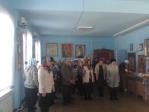 Архиерейское служение в Баймаке
