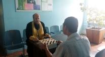 В Наркологическом диспансере г. Салавата состоялась беседа