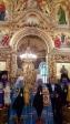 Начался визит в Башкортостанскую митрополию митрополита Астанайского и Казахстанского АЛЕКСАНДРА