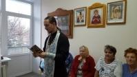 Праздник Казанской иконы Божией Матери в Кумертауской ЦГБ