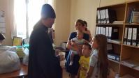 """Епархиальный ЦГП """"Мать и Дитя """" в Кумертау"""