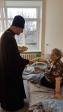 Поздравление с праздником Сорока мучеников Севастийских в Кумертауской ЦГБ