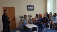 Школа Материнства в г. Кумертау