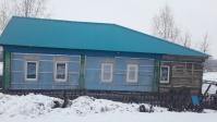 Продолжение ремонта храма в с.Степановка