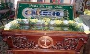 К 14-й годовщине прославления преподобной Зосимы Эннатской