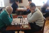 Республиканский турнир по шахматам