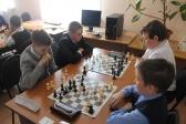 Шахматный турнир «Пасхальная весна-2017» среди Воскресных школ Башкортостанской митрополии