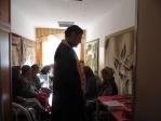 Посещение Кумертауского психоневрологического интерната