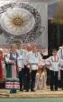 Ученица Воскресной школы стала лауреатом фольклорного фестиваля