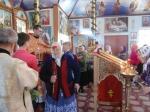 Поздравление с праздником Святых жен-мироносиц