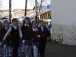 Праздник День Победы в школе