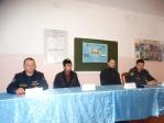 В рамках Недели межрелигиозного диалога республики Башкортостан в ФКУ ИК-4 г.Салават состоялась встреча со священнослужителями
