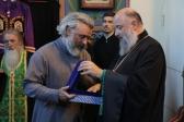 Епископ Николай принял участие в богослужении в Бресте
