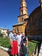 Специалист Синодального отдела по делам молодежи посетила город Кумертау