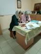 Приходской тур епархиальной олимпиады по предмету «Закон Божий» в Чишмах