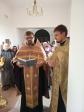 Престольный праздник в с.Воздвиженка