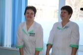 Волонтеры в гостях в детской больнице