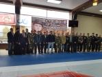 Руководитель Отдела по делам молодежи и спорту посетил Открытый турнир по Смешанным единоборствам в г. Салавате