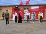Крестный Ход в День Победы