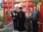 Истории православных церквей в п. Чишмы