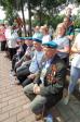 Клирики Успенского кафедрального собора приняли участие в торжественном мероприятии, посвященном 90-летию Воздушно-десантных войск России