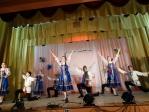Пасхальный концерт в Сибае