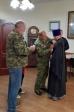 Священнослужители Успенского кафедрального собора награждены за работу в деле военно-патриотического воспитания и многолетнее сотрудничество с ветеранскими организациями г. Салават