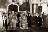 Сегодня день памяти протодиакона о. Александра Скорнякова