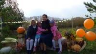 Детский праздник «Прощай лето, здравствуй осень!» состоялся в Чишмах
