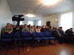 Собор Русских в Альшеевском районе