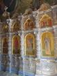 В храме Казанской иконы Божией Матери с. Семено-Петровское Кугарчинского района завершились работы над иконостасом
