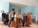 День трезвости в Альшеевском районе