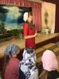 Торжественное мероприятие посвященное Дню защитника отечества в Воскресной школе «Родничок» г. Кумертау